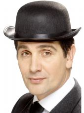 Old England Bowler Hat